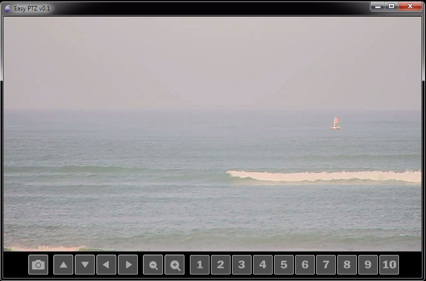 EasyPTZ: a new simple camera viewer for Windows | IP Cam Talk